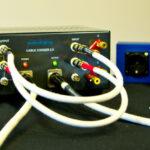 De CableCooker voor het 'inbranden' van je kabels