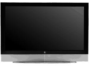 Vizio P50HDTV 50-inch plasma