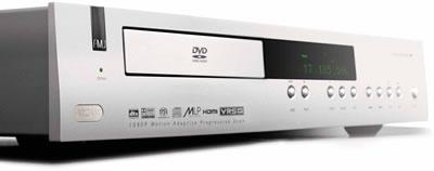 Arcam FMJ DV139 DVD speler