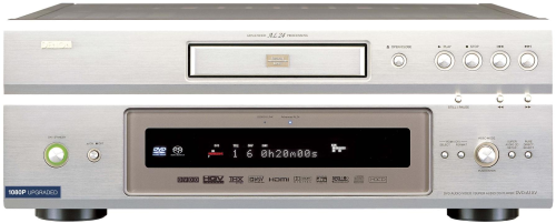 DVD-A1XVA
