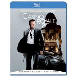 Casino Royal - Blu Ray