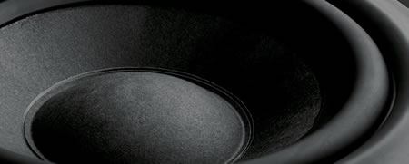 Bowers & Wilkins Subwoofer