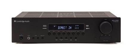 Cambridge Audio 340R