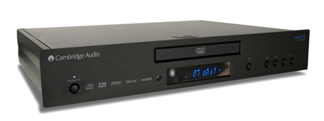 Cambridge Audio 540D