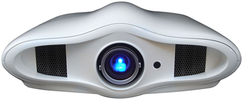 DreamVision DreamBee 1080p projector