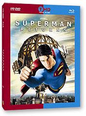Total HD van Superman