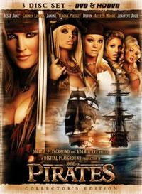 Pirates HD DVD