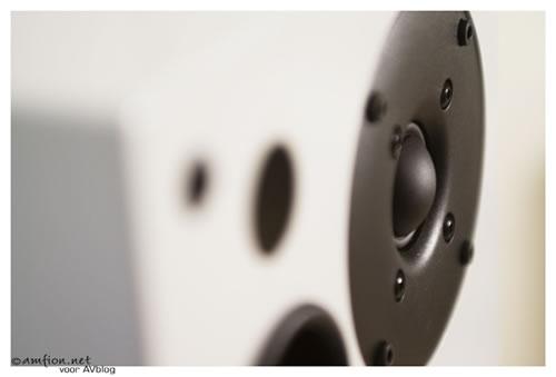 AVI ADM9: USB luidsprekers