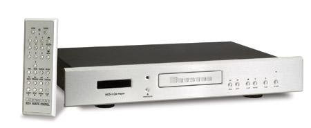 Bryston BCD-1 cd speler