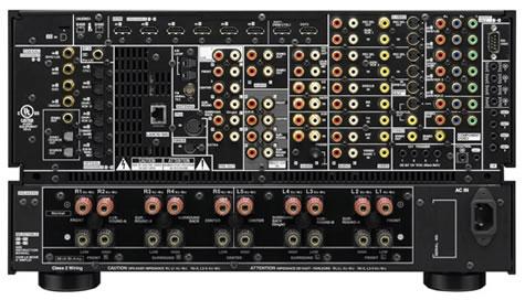 Pioneer SC-09tx achterzijde