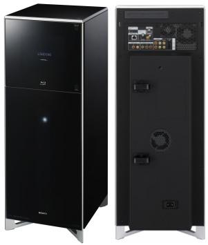 Sony HES-V1000 media server