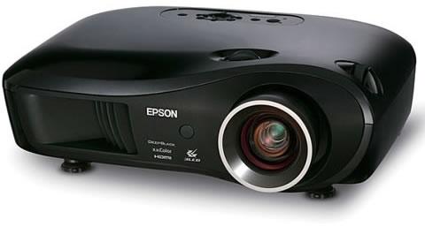 Epson EMP TW2000