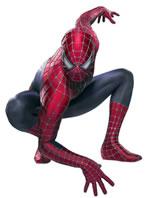 Spiderman blu-ray