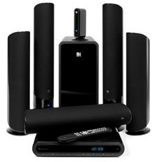 KEF KIT570W Wireless KIT