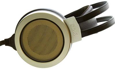 Amplificar auriculares electrostáticos Stax-hoofdtelefoon
