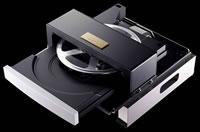 Teac loopwerk cd-speler