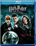 Harry Potter - de overige titels alleen op Blu-Ray