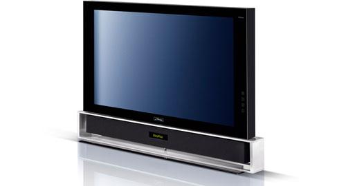 Metz Primus 42 televisie