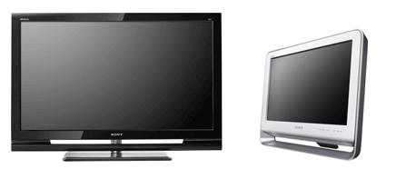 Sony Bravia 2008