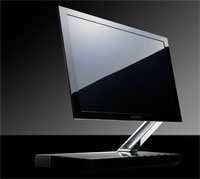 Sony XEL-1 OLED televisie