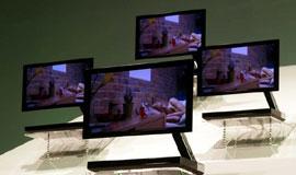 Sony XEL-1 OLED televisies
