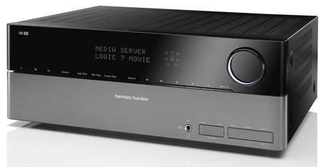 Harman Kardon AVR355 AV-receiver