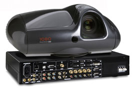 SIM2 HT3000 HOST projector