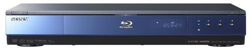 Sony BD-S550 blu-ray speler