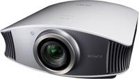 Sony VPL VW 40 Projector