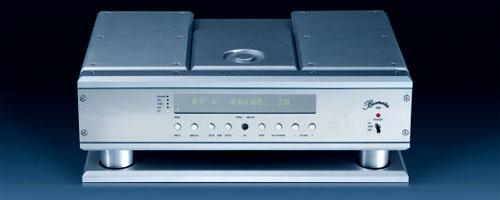 Burmester 069 cd speler