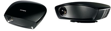 Infocus IN53 projector