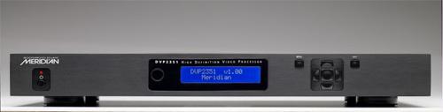 Meridian DVP2351 videoscaler