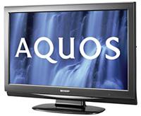 Sharp D44E Aquos lcd televisie