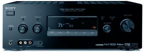 Sony STR-DG920
