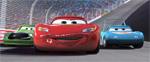 de Blu-ray van Cars heeft een BD Java menu