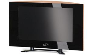 SIM2/Dolby HDR LCD televisie
