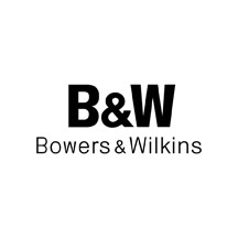 B&W: Bowers & Wilkins