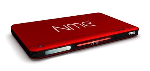 NME HD-VMD speler