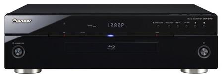 Pioneer Elite BDP-05FD Blu-ray speler