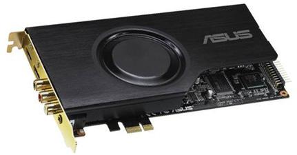 Asus Xonar HDAV1.3 HDMI geluidskaart