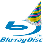 Blu-ray Party