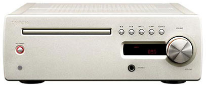 Denon RCD-CX1 cd receiver