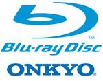 Blu-ray speler van Onkyo