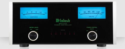 McIntosh MPC1500 Netfilter