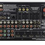 Rotel RSX1550 AV-receiver