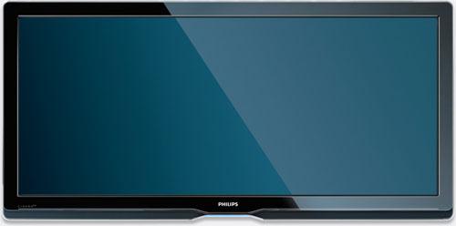 philips 21:9 widescreen-tv