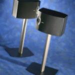 bose-301-luidsprekers-stand