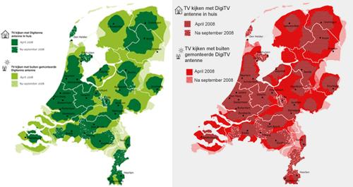 Vervang KPN-rood door EDP-rood, en je ziet exact hetzelfde dekkings-kaartje