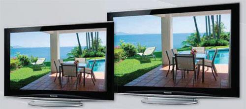 panasonic-plasma-televisie
