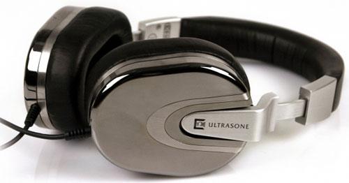 Ultrasone Edition 8 hoofdtelefoon